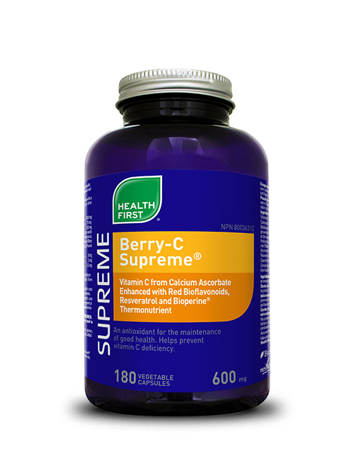 Berry-C Supreme